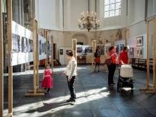 Amersfoortse instellingen in de race voor cultuurfonds: projecten maken kans op tienduizenden euro's