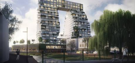 Lezersbrieven | Geplande toren maakt Eindhoven de lelijkste | Vertrouwenskloof tussen burgers en politici