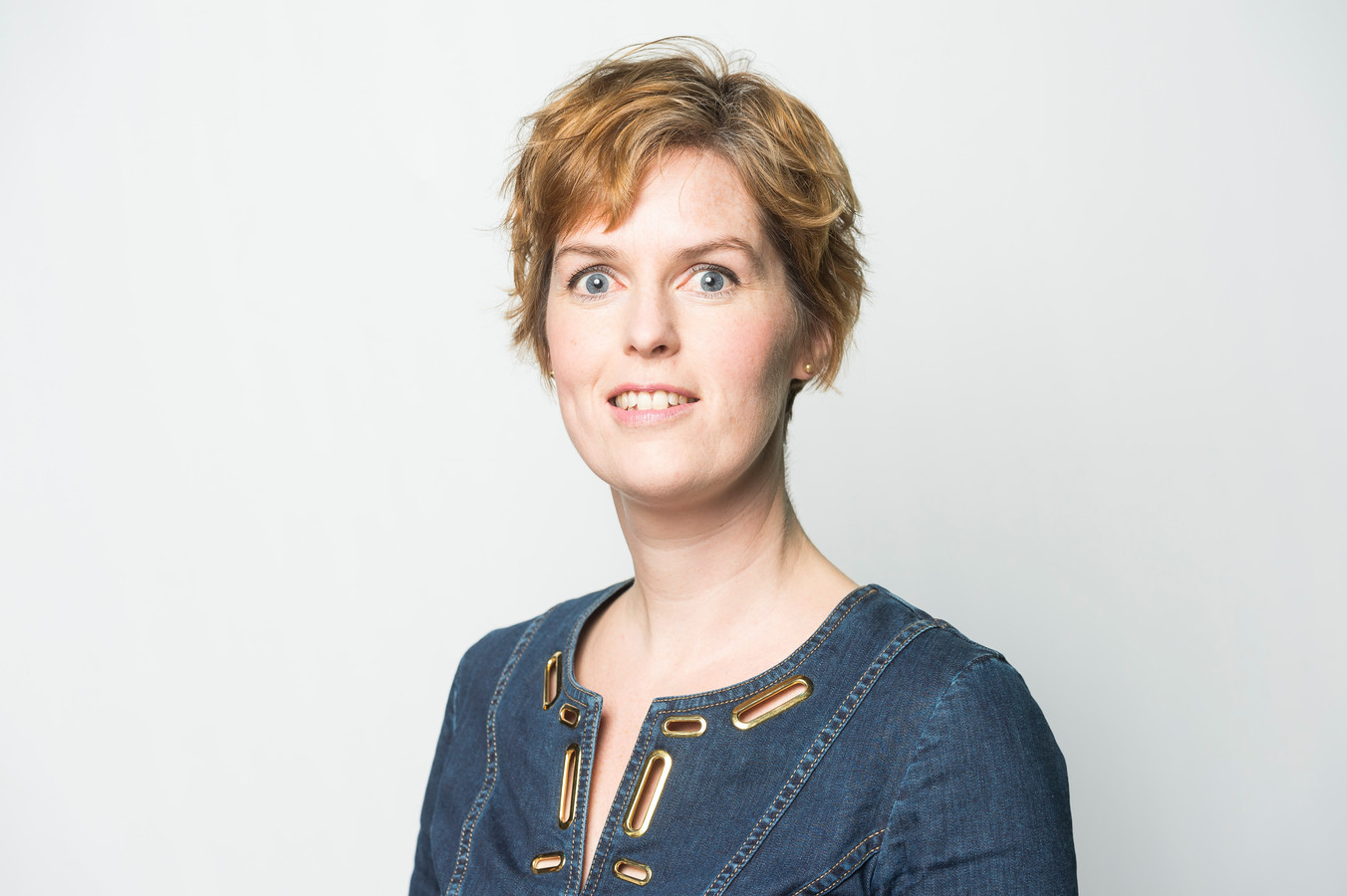 Hilde Palland uit Kampen gaat de Tweede Kamer in voor het CDA.