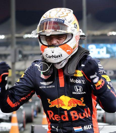 Max Verstappen wint 12 uur van Bathurst online