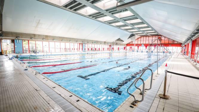 Oostende krijgt groen licht voor afbraak zwembad van Onroerend Erfgoed en Vlaamse Overheid