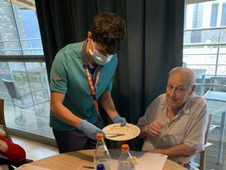 """Leerlingen Mariagaard aan de slag in de zorgsector: """"Een leerrijke ervaring en een meerwaarde voor de zorg"""""""
