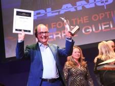 Pierre Guelen van Planon uitgeroepen tot 'Nijmeegs ondernemer 2019'