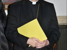 Abus sexuels par des prêtres: 307 plaintes en 2012