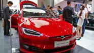 """""""Tesla vermindert productie Model S en X"""""""