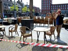Noodsteun houdt horeca en winkels op de been: tientallen bedrijven vragen hulp van overheid