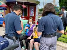 """Une mère empêchée d'allaiter son bébé par la sécurité de Disneyland Paris: """"Ce n'est pas un délit"""""""