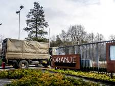 Vijf soldaten Oranje Kazerne moeten zich voor rechter verantwoorden vanwege 'militaire aanranding'