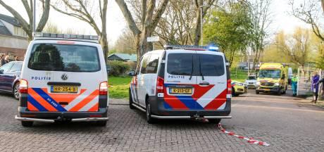Twee mannen raken zwaargewond bij steekpartij in Rotterdam