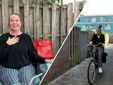 Celeste (27) uit Dronten kan dankzij crowdfunding weer lopen