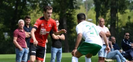 Helmond Sport blijft ongeslagen in voorbereiding