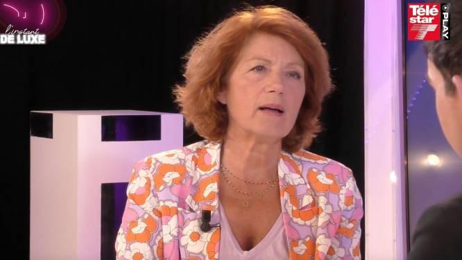 """La comédienne Véronique Genest a """"besoin d'au moins 10.000 euros par mois"""": """"La vie est compliquée"""""""