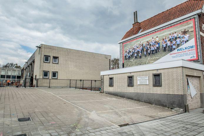 Gemeenteschool Okido gaat ten laatste dicht in 2022
