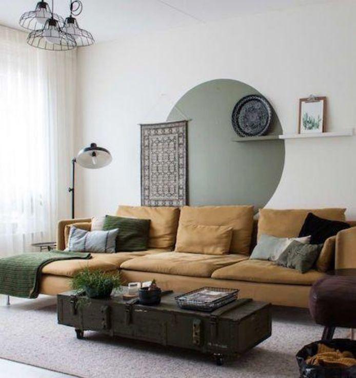 Winkie Visser - Apartment Therapy