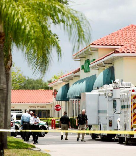 Nouvelle fusillade en Floride: un adulte et un nourrisson tués dans un supermarché