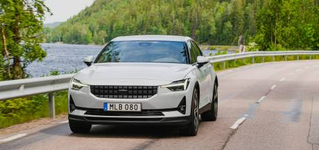 Nieuwe Tesla-concurrent: Chinees moederbedrijf van Volvo wil wereldwijd de topklasse in