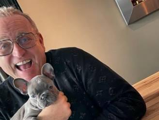 """Hondenbescherming roept Gordon op te stoppen met internetserie: """"Zijn hondje is niet gezond"""""""