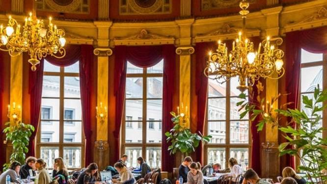 Van het MAS en brouwerij De Koninck tot de Bourlaschouwburg: 20 bloklocaties zetten de deuren open voor studenten