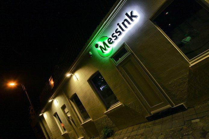 Jeugdhuis De Messink is een begrip in Zomergem.