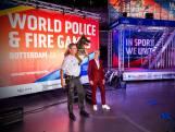 World Police & Fire Games volgend jaar deels open voor iedereen