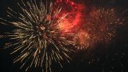 Weinig aanvragen voor het afsteken van vuurwerk van oud op nieuw