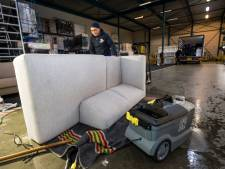 Moving-In Almelo groeit snel met verhuur inboedels, van luxe tot hufterproof