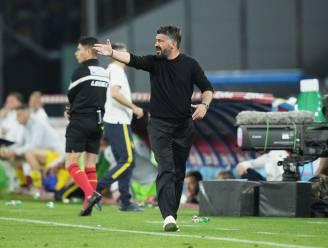 Gennaro Gattuso neemt na amper 22 (!) dagen alweer afscheid bij Fiorentina