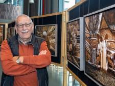 Fotograaf Wim Vermeeren heeft een schildershart