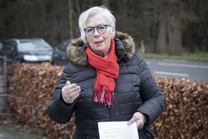 Janny Vokkert.