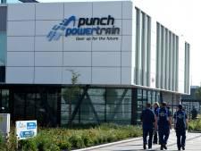 245 emplois à nouveau menacés chez Punch Powertrain