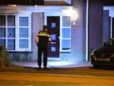 Tieners uit Amsterdam opgepakt op A2 na schietpartij in Eindhoven
