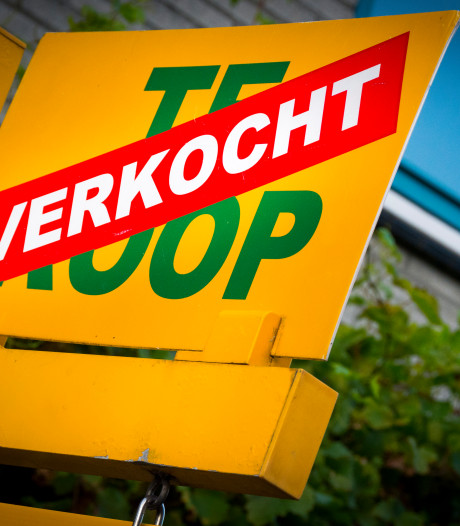 Corona schudt Utrechtse woningmarkt wakker: 15 procent minder bezichtigingen