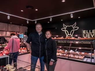 """Slagerij Lieven opent volledig vernieuwde winkel: """"Garant voor nog eens twintig jaar ambacht, goesting en ambitie"""""""