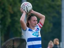 Moïsa van Koot verrast met vrouwen PEC Zwolle in eredivisie: 'We kunnen ook hard zijn naar elkaar toe'