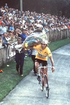 'Brussel krijgt Tourstart 2019 ter ere van Eddy Merckx'