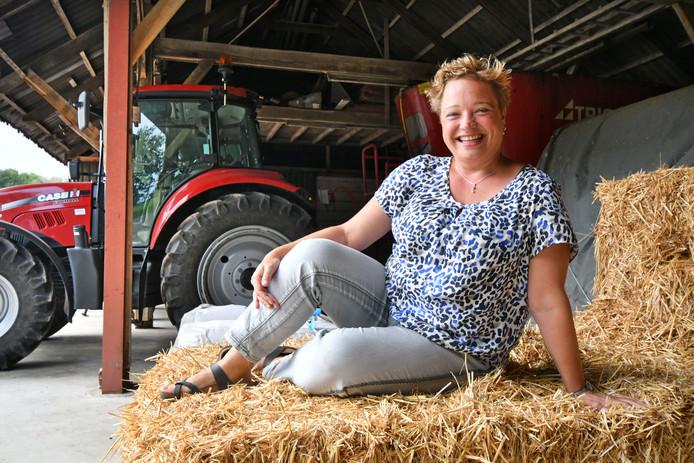 Boerin Heleen Lansink over de staat van de boerin en waar willen we naar toe met 'boeren in Twente'
