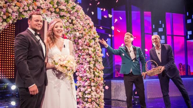 """Eline en Toby trouwen bij Cooke & Verhulst: """"Dankzij het programma zullen we dubbel kunnen genieten van ons huwelijk"""""""