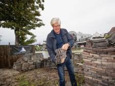 CDA strikt Winfried Ponsioen (65): bekende Alphense ondernemer lijkt al zeker van zetel in de raad