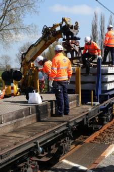 De rails op de MerwedeLingelijn lag los, maar waarom zoekt ProRail nog uit