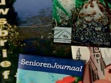 Almelo's SeniorenJournaal wordt derde bij landelijke verkiezing tijdschriften