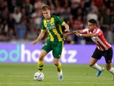 Bourard alsnog naar ADO Den Haag, in ruil krijgt FC Eindhoven Van Kleef en Botermans te huur