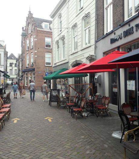 Foodmarkt met wereldkeukens op komst in Korenbrugstraat: 'De straat meer verlevendigen'