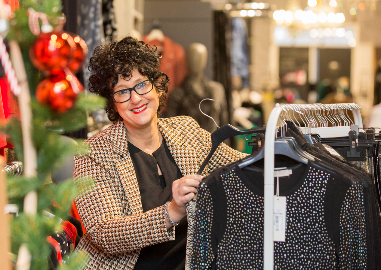 Karin Goulooze uit Goes overwon vorig jaar borstkanker, om dit jaar met de coronacrisis te maken te krijgen.