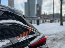 Sixt haalt deelauto's weg uit Rotterdam uit onvrede met hoge parkeerkosten