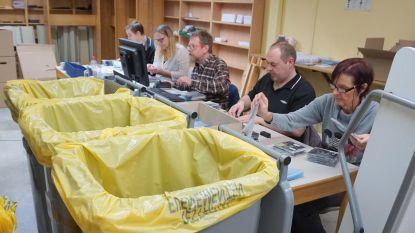 38.000 lege cd-doosjes worden gerecycleerd