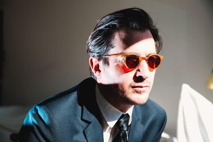 """Martijn Smits alias Benedict: ,,Ik ben geen persoon voor het hap-snapwerk."""""""
