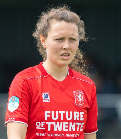 Landskampioen FC Twente Vrouwen verliest laatste duel