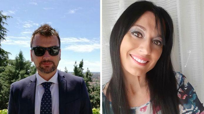 Tombés amoureux depuis leur balcon, Paola et Michele sont surnommés les Roméo et Juliette d'Instagram depuis que leur idylle a intrigué la Toile