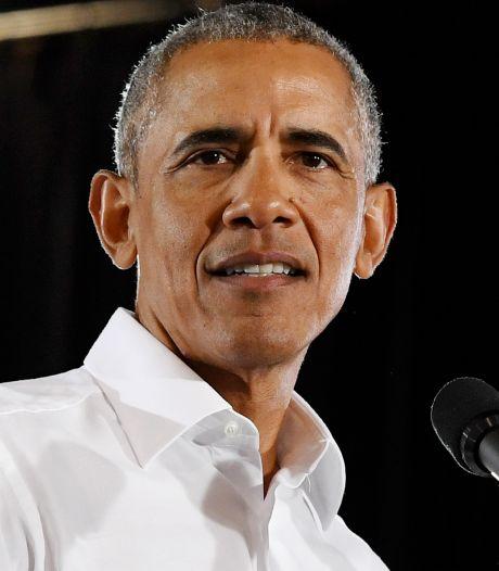 Groots verjaardagsfeest Obama wekt irritatie: 'Waarom niet alleen taart eten met gezin?'