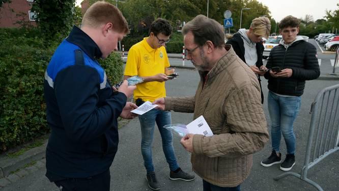 Coronatoegangsbewijs ook in sportkantine verplicht: 'Wij willen onze vrijwilligers het gezeur besparen'